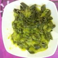 Pasta Alle Alghe1